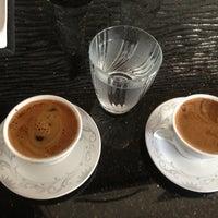 Photo taken at Mitmit's by Yeşim O. on 5/26/2013
