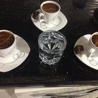 Photo taken at Mitmit's by Yeşim O. on 12/15/2013