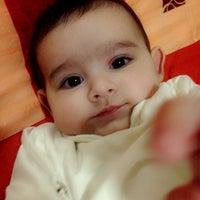 Photo taken at Mitmit's by Yeşim O. on 3/2/2014