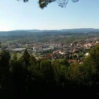 Photo taken at Serra da Lousã by César C. on 4/5/2015