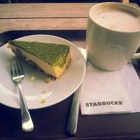 2/26/2013 tarihinde copilottttziyaretçi tarafından Starbucks'de çekilen fotoğraf