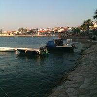 7/13/2013 tarihinde Eylülziyaretçi tarafından Mordoğan Sahil'de çekilen fotoğraf