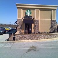Photo taken at Starbucks by Sean M. on 4/6/2013