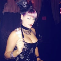 Photo taken at Bar Sinister by Steffi S. on 8/9/2015