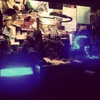 Photo taken at Hank's Saloon by Marc-André R. on 7/26/2013