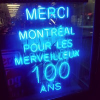 Photo taken at Montreal Pool Room by Marc-André R. on 5/25/2013