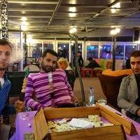 Photo taken at Ora Cafe by Irina B. on 3/17/2013