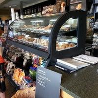 Photo taken at Starbucks by Mili F. on 4/1/2013