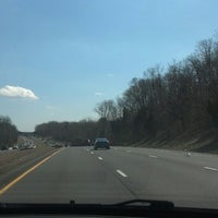 Photo taken at Garden State Parkway by Jen E. on 3/20/2013