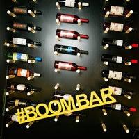 Foto tomada en BOOM Bar por Boom B. el 6/3/2018