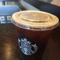 Photo taken at Starbucks by Kui K. on 5/6/2015
