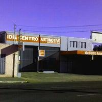 Photo taken at Idie Centro Automotivo Ltda by Marcos R. on 8/29/2013