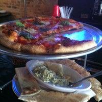 Photo taken at Pizzeria Serio by Ashley P. on 9/8/2013