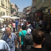 Photo taken at Kemeraltı by Nurullah Y. on 5/7/2013