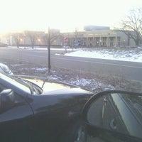 Photo taken at Lake michigan college C108 by Bobbie Jo J. on 3/13/2013