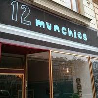 3/9/2013にmarcus a.が12 munchiesで撮った写真