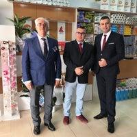 Photo taken at Yörük Ali Efe Parkı by Gürhan E. on 3/6/2018
