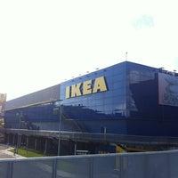 Photo taken at IKEA Alfragide by Ricardo P. on 3/23/2013