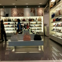 Photo taken at Charles & Keith by Fuad A. on 4/19/2014