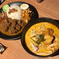 Photo taken at Jimmy's Recipe Malaysia by Jeffrey C. on 4/13/2017