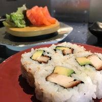 Photo taken at Sushi Rio by Jeffrey C. on 12/23/2016