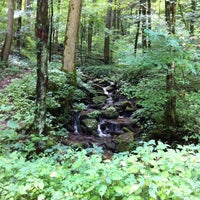 Photo taken at Chattahoochee National Forest by Bryant F. on 8/10/2014