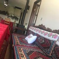 Photo taken at Cumalıkızık Konağı by Sev'de on 7/7/2018