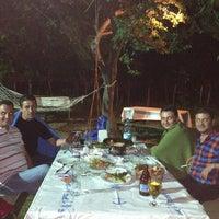 Photo taken at Kardelen Restaurant by özgür A. on 6/4/2013