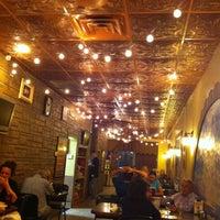 Photo taken at Sabas Mediterranean Restaurant by Vineet J. on 5/11/2013
