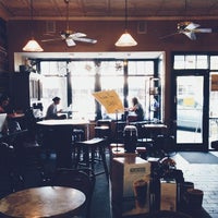 Photo taken at O'Henry's Coffee by R. I. on 6/15/2014