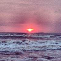 Photo taken at Phra-Ae Beach by R. I. on 4/17/2013