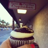 Photo taken at Sweet Carolina Cupcakes by Emma R. on 6/13/2015