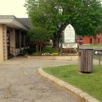 Photo taken at St. John's Episcopal Church by John W. on 4/17/2013