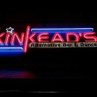 Photo taken at Kinkead's by John W. on 4/21/2013
