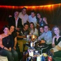 Foto tomada en Back In Bar - Metepec por Alma R. el 9/20/2014