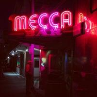 Mecca Bar