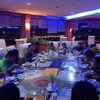Photo taken at Top 21 Resto & Lounge by Tedsol B. on 3/15/2013