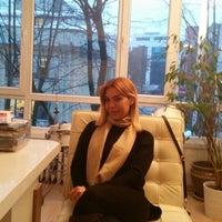 Photo taken at Tnt Production by nurseli ateş . on 2/20/2015
