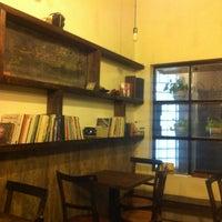 Photo taken at Kargadan Café by Omid S. on 8/18/2013