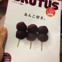 Photo taken at メディアカフェポパイ 四条河原町店 by Siegfy C. on 10/15/2013