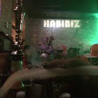 Photo taken at Habibiz by Ambi H. on 5/19/2014