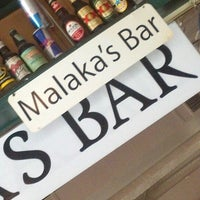 Photo taken at Detroiter Bar/Malaka's by Jason B. on 3/3/2013