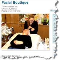 Photo prise au Facial Boutique par Vlada K. le3/16/2013