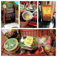 Photo taken at Trader Joe's by Tay💇 S. on 10/14/2012