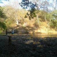 Photo taken at Rio lagarto by Andrey R. on 3/17/2013