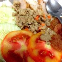 Photo taken at ร้านพรเทพ อาหารเช้ายอดนิยม by Piks 😑🔨😑🔨 \. on 7/2/2016