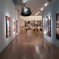 Photo taken at Museo de Arte Latinoamericano de Buenos Aires (MALBA) by Anael E. on 6/26/2013