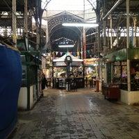 Photo taken at Mercado de San Telmo by Anael E. on 4/3/2013