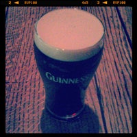 Photo taken at Dubliners Irish Pub by HECTOR O. on 3/15/2013