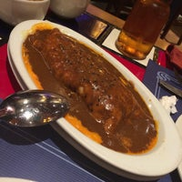Photo taken at La Cantina Tapachula by HECTOR O. on 10/25/2014